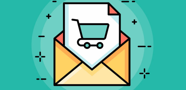 email marketing header